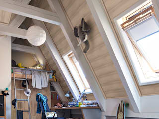 Paredes y pisos de estilo moderno de MeisterWerke Schulte GmbH Moderno
