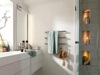 Modern walls & floors by MeisterWerke Schulte GmbH Modern