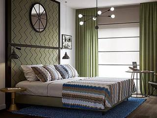 MARKUS HILZINGER Hoteles de estilo moderno