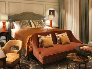 Klassieke hotels van MARKUS HILZINGER Klassiek