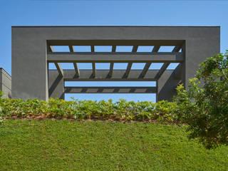 Moderner Garten von Lanza Arquitetos Modern