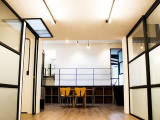 Foro Demetrio Bilbatúa Estudios y despachos modernos de Arquitectos M253 Moderno