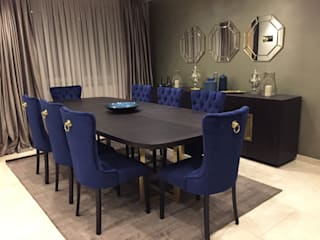 Interno Home Dining roomTables