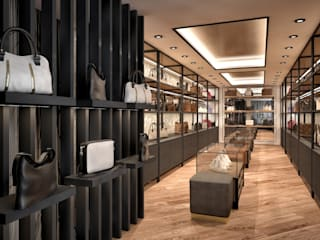 Interno Home Office spaces & stores