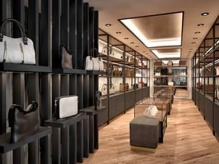 Interno Home Офісні приміщення та магазини