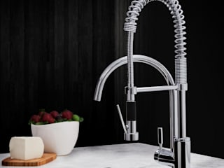 HELVEX SA DE CV KitchenSinks & taps