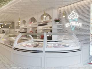 Cafe Planken Konsept Tasarımı Etit Mimarlık Tasarım & Uygulama Akdeniz