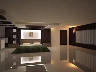 interior design de Imam interior and construction pvt ltd