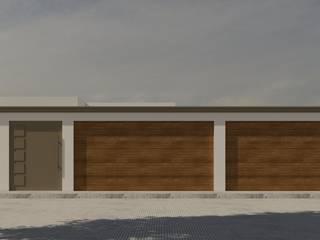 Residencia Loma Dorada de Lynder Constructora e Inmobiliaria Moderno