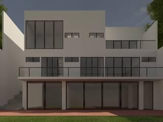 Residencia Loma Dorada Lynder Constructora e Inmobiliaria Casas unifamiliares