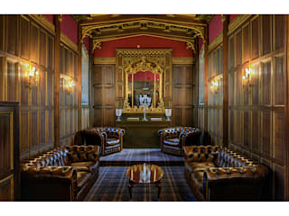 Hoar cross hall - Interiors photography Matthew Ling Photography Classic hotels
