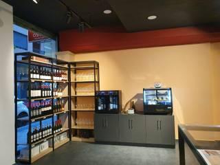 Electricitat Caricano Bar & Klub Modern