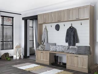 Мебель в прихожую на заказ от Арлайн Скандинавский