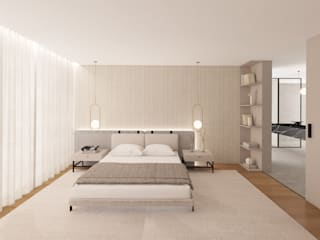 by MIA arquitetos