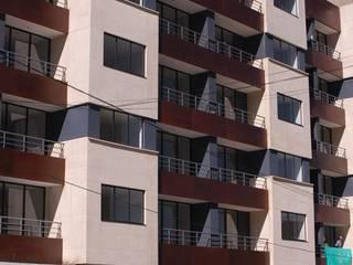 ALTALOMA 5 de BSArquitectos Moderno