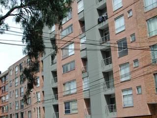 ALTALOMA 4 de BSArquitectos Moderno