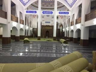 by Bursa Cami Isıtma | Bursa Halı Altı Isıtma | Bursa Karbon Isıtıcı