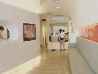 小兒科診所 2007-2008 根據 衍良空間設計 現代風