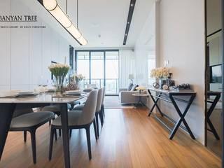 Banyan Tree Residence Riverside: คลาสสิก  โดย บริษัท โกลบอล สปริง จำกัด, คลาสสิค