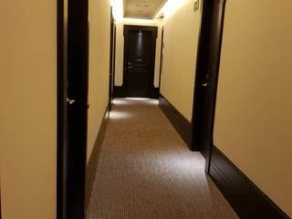 OBITEC ZONA 25 SL Koridor & Tangga Modern
