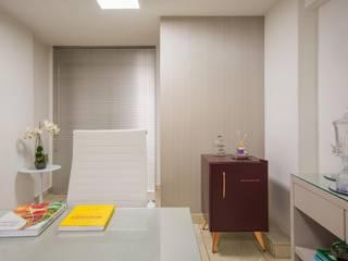 Natália Parreira Design de Interiores Studio moderno