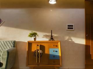 Vaibhav Patel & Associates HogarArtículos del hogar Madera Multicolor