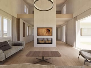 JFD - Juri Favilli Design Living room