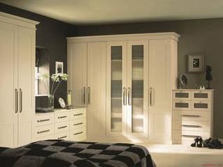 Home Style Yatak Odası Aksamed Mobilya Dekorasyon ve Orman Ürünleri Klasik