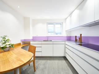 Küchen Ruepp Schreinerei AG KücheArbeitsplatten Mehrfarbig