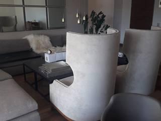 Sillón Carlota de ACY Diseños & Muebles Escandinavo