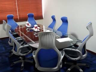 Oficinas Estudios y despachos de estilo clásico de La Carpinteria De Jorge Clásico
