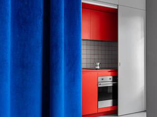 Filippo Ferrarese Photo Modern kitchen