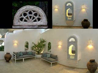 por Salablanca furniture and Decoration Campestre