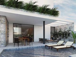 ZOMA Arquitetura Single family home