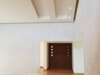 Plafones Modena Arquitectura, S.A. de C.V. SalasIluminación