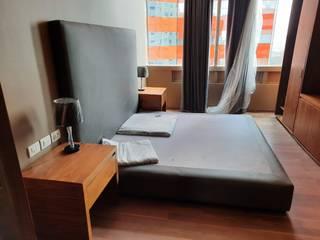 Conjunto Suite de ACY Diseños & Muebles Moderno