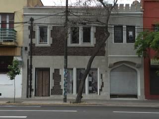 Clinica Cidental Casas estilo moderno: ideas, arquitectura e imágenes de Ricardo Pupkin Link Arquitecto Moderno