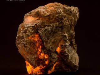 Selenium iluminación en cuarzo categoría H de Selenium lámparas de cuarzo Clásico