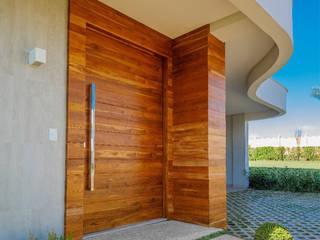 Bichinho Da Madeira Villa Parket Wood effect