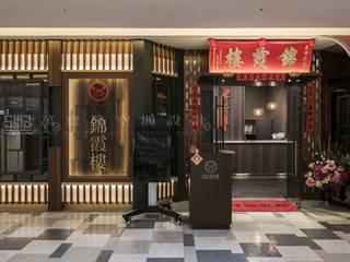 SING萬寶隆空間設計 Gastronomi Modern