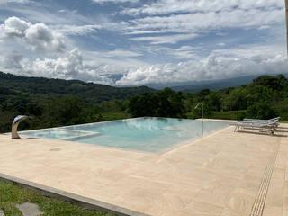 ROSA GRES Pool