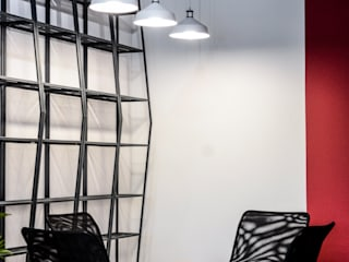 Xpert Workshop Service Center by Kerinthing Design Unit Modern