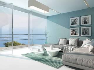 COLORIFICIO TIRRENO Walls & flooringPaint & finishes