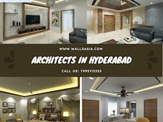 Architects In Hyderabad by Walls Asia Architects and Engineers Classic