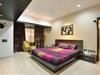 Interior design by Imam interior and construction pvt ltd
