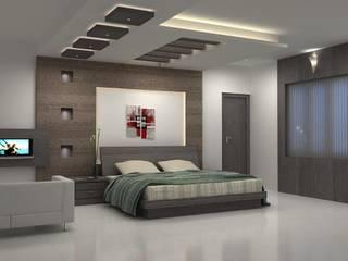 Interior Design от Imam interior and construction pvt ltd