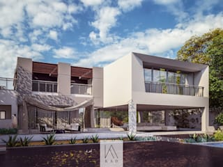Villa-AY l Residential Project by KAD Modern