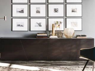 сучасний  by Khalo Arquitectura Design Interiores , Сучасний