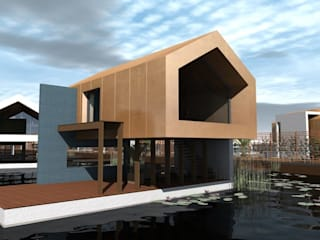 Isothermix Lda Prefabricated Home
