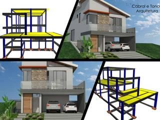 Projeto Murilo por RJC Engenharia & Consultoria